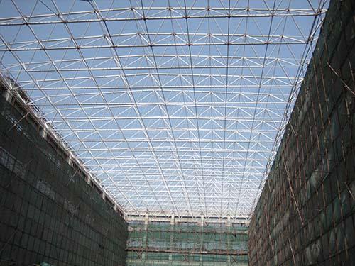 钢结构工程 - 天津安装工程有限公司