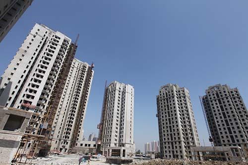 房屋建筑工程 - 天津安装工程有限公司