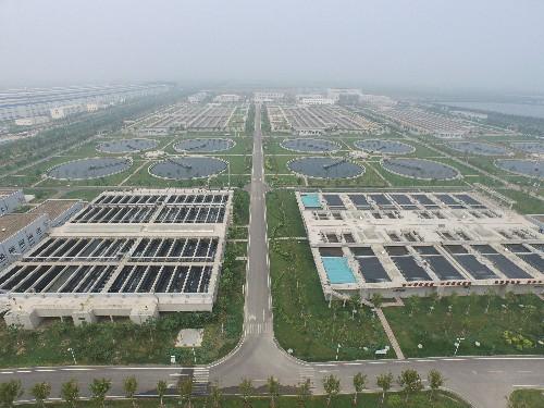津南污水处理厂工程(纪庄子污水处理厂迁建)项目